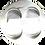 Thumbnail: ПОРШЕНЬ ВАЗ 21126 (Приора) (Не втыковой)