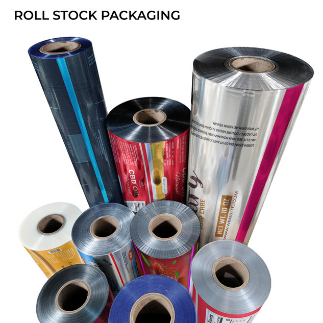 Roll Stock Packaging