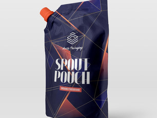 Spout Packaging