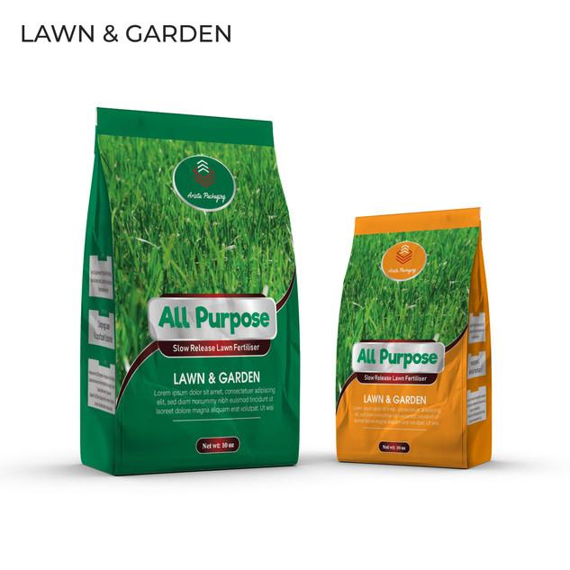 Lawn & Garden Bags