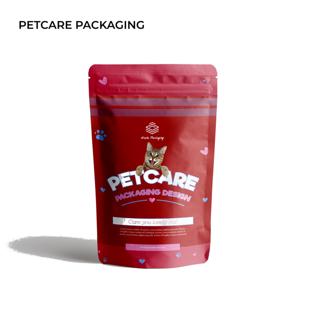 Petcare Packaging