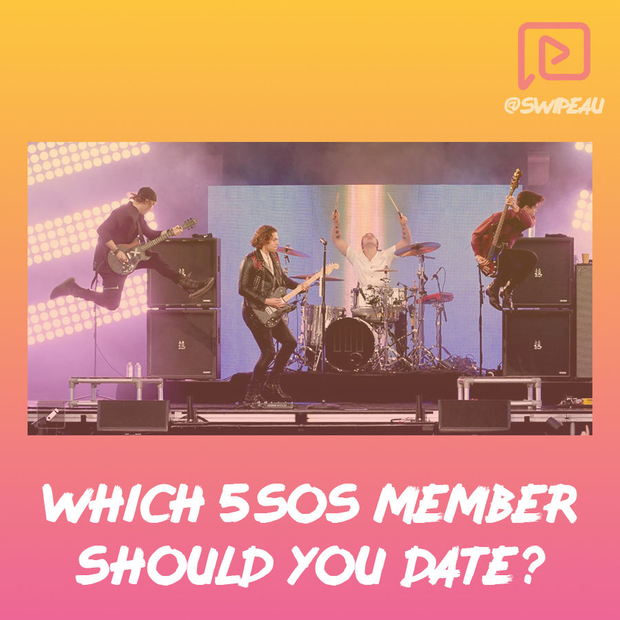 which 5sos member should you date