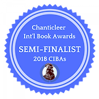 Chanticleer International Book Award Sem