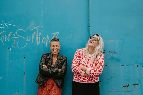 Sheffield Recce - Nicki Shea Photography