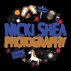 Nicki Shea Photography Logo Blue New.png