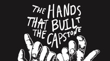 William and Hilary: The hands that built the Capstone