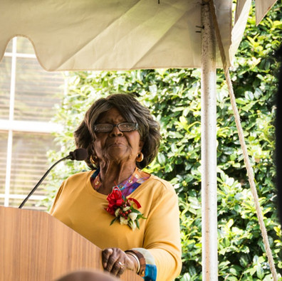 Autherine Lucy Foster's legacy honored with historical marker