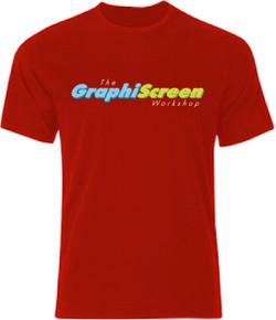 GRAPHIPLAS PLASTISOLTRANSFER