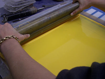 screen printing by experts