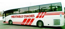 Hextable Coaches