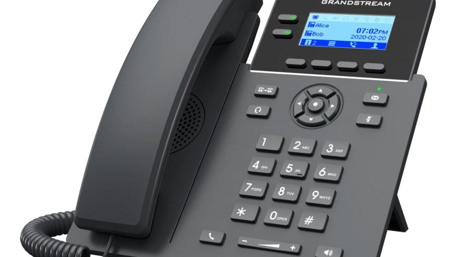 telefono grandstream grp 2602