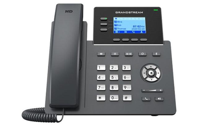 Teléfono IP GRP2603P grandstream