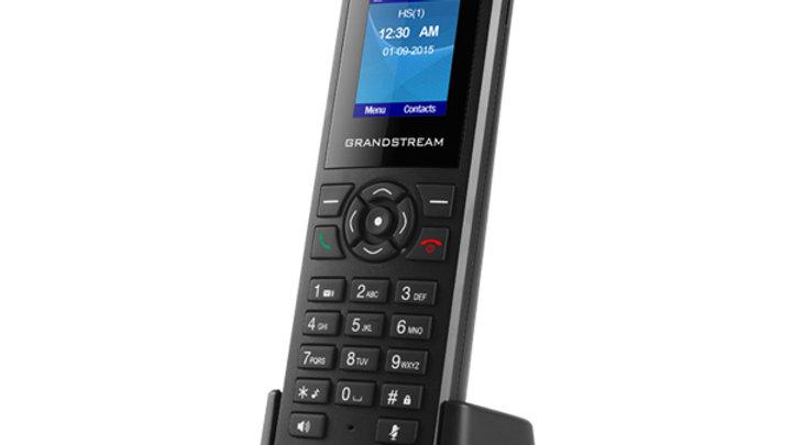 Teléfono inalámbrico DP720