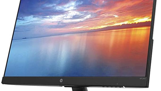 """HP 24M DISPLAY Pantalla de 23,8"""" Full HD"""