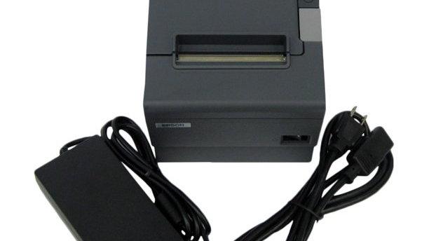 IMPRESORA TERMICA USB/ SERIAL TMT-88V