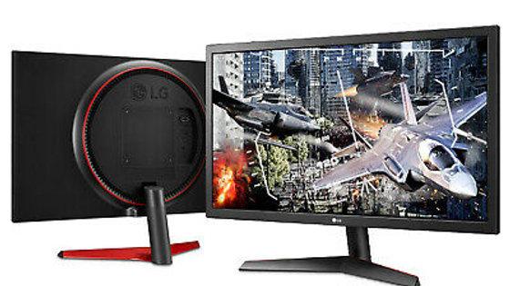 Monitor GAMER 24 '' LG Ultra Gear ™