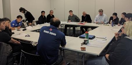 AOFC ANNUAL MEETING 2017