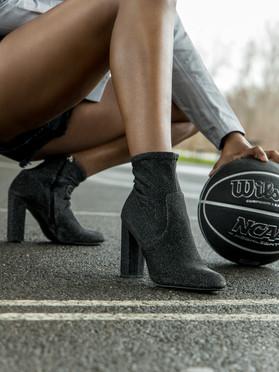Ball N Heels