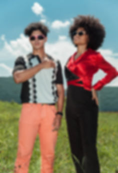 Happy Fields - Fashion Photographer