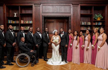 Wedding Formal Images