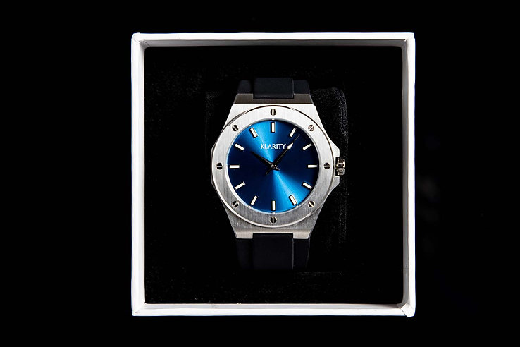Watch product photography 3