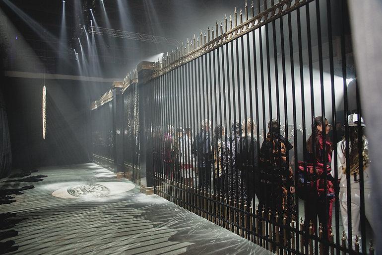 Versace Gate