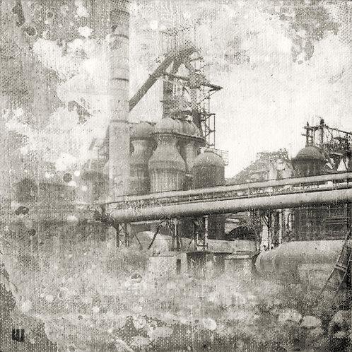 Splat Fog - Willy Bihoreau