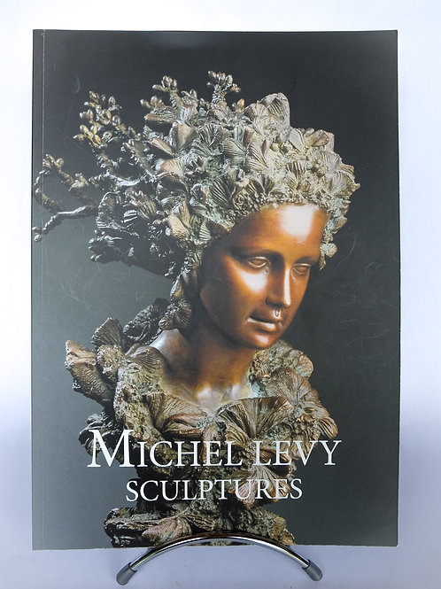 Michel Levy sculpture Catalogue
