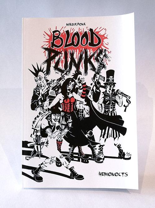 Blood Punks