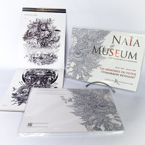 Naia Museum catalogue 2020