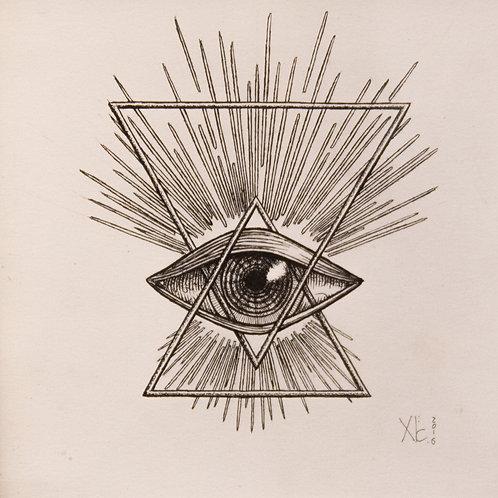 Eye - Vincent Fouquet