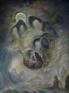 "Martina Hoffmann ""Vessels of stone"""