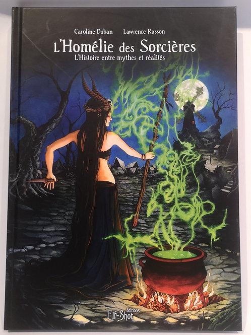 L'homélie des sorcières