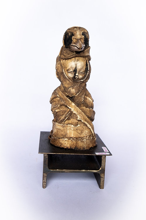 Yoann Penard sculpture 1