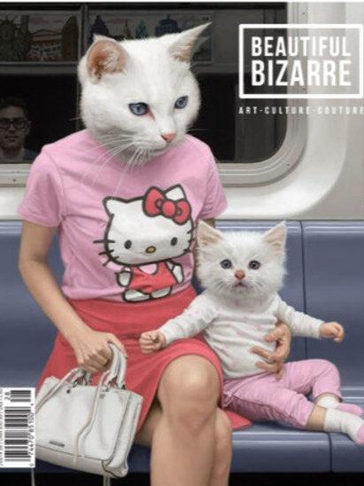 Copie de Beautiful Bizarre 28