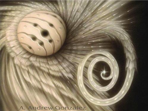 Andrew Gonzales: Insecte 4