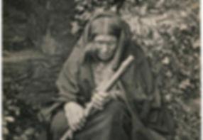 Naïa la sorcière de Rochefort-en-Terre
