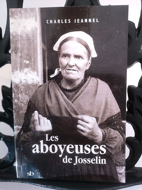 Les Aboyeuses de Josselin