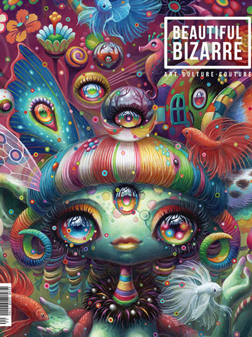 Beautiful Bizarre 30
