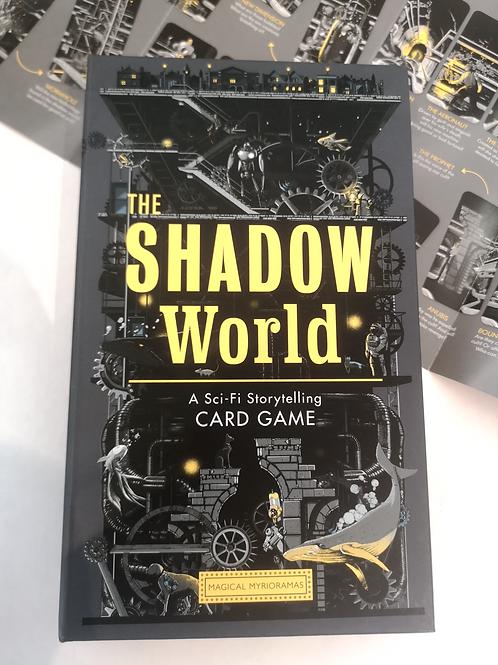 "Jeu d'histoire ""The Shadow World"""
