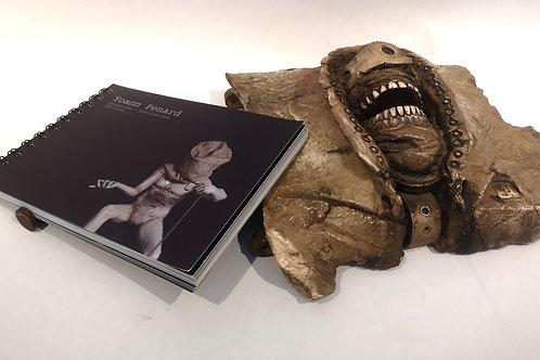 Yoann Penard: Livre objet + catalogue