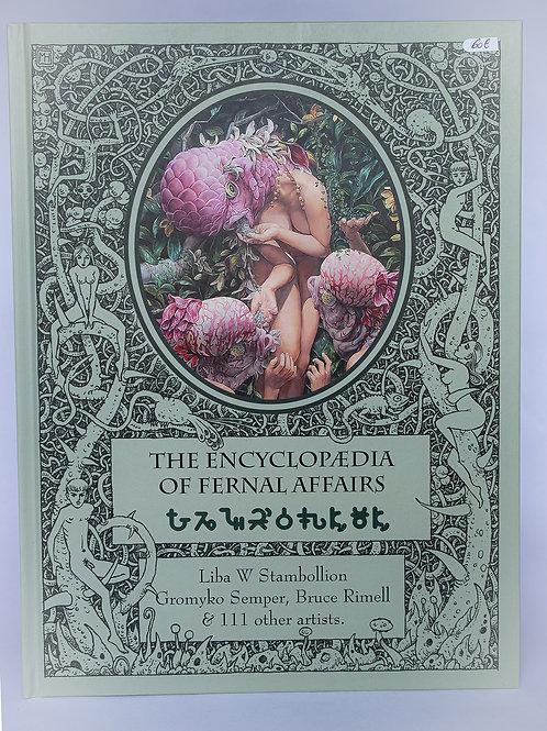 """The encyclopaedia of fernal affairs"""