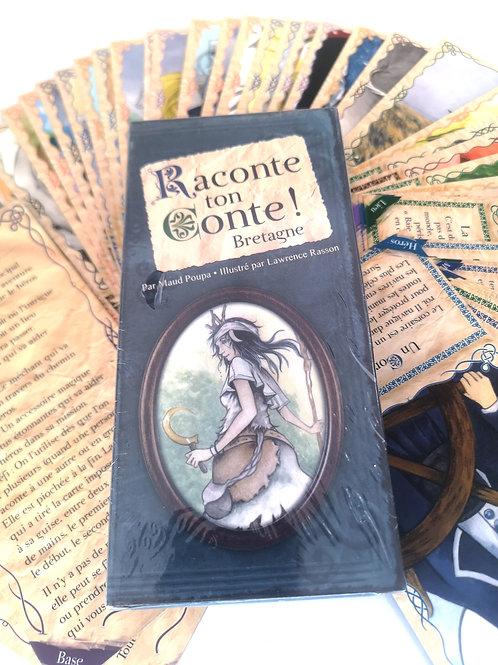 "Raconte ton Conte  ""Bretagne"""
