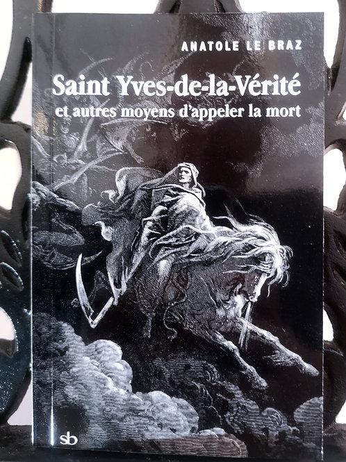 Saint Yves-de-la-Vérité