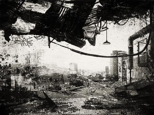 Dead Light - Willy Bihoreau