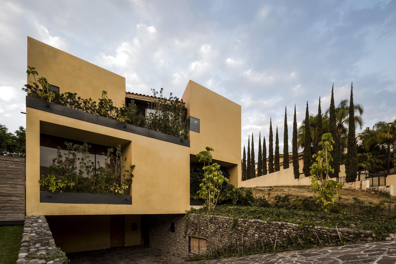 Casa Villa Coral