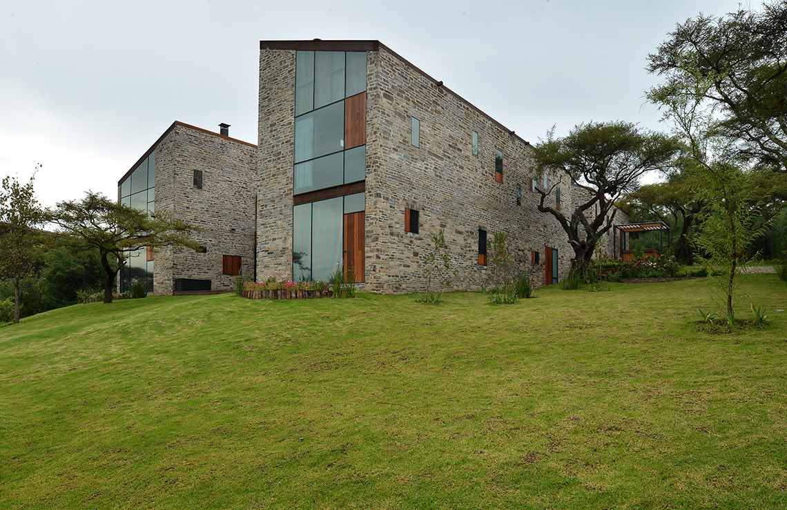 Casa Atemajac