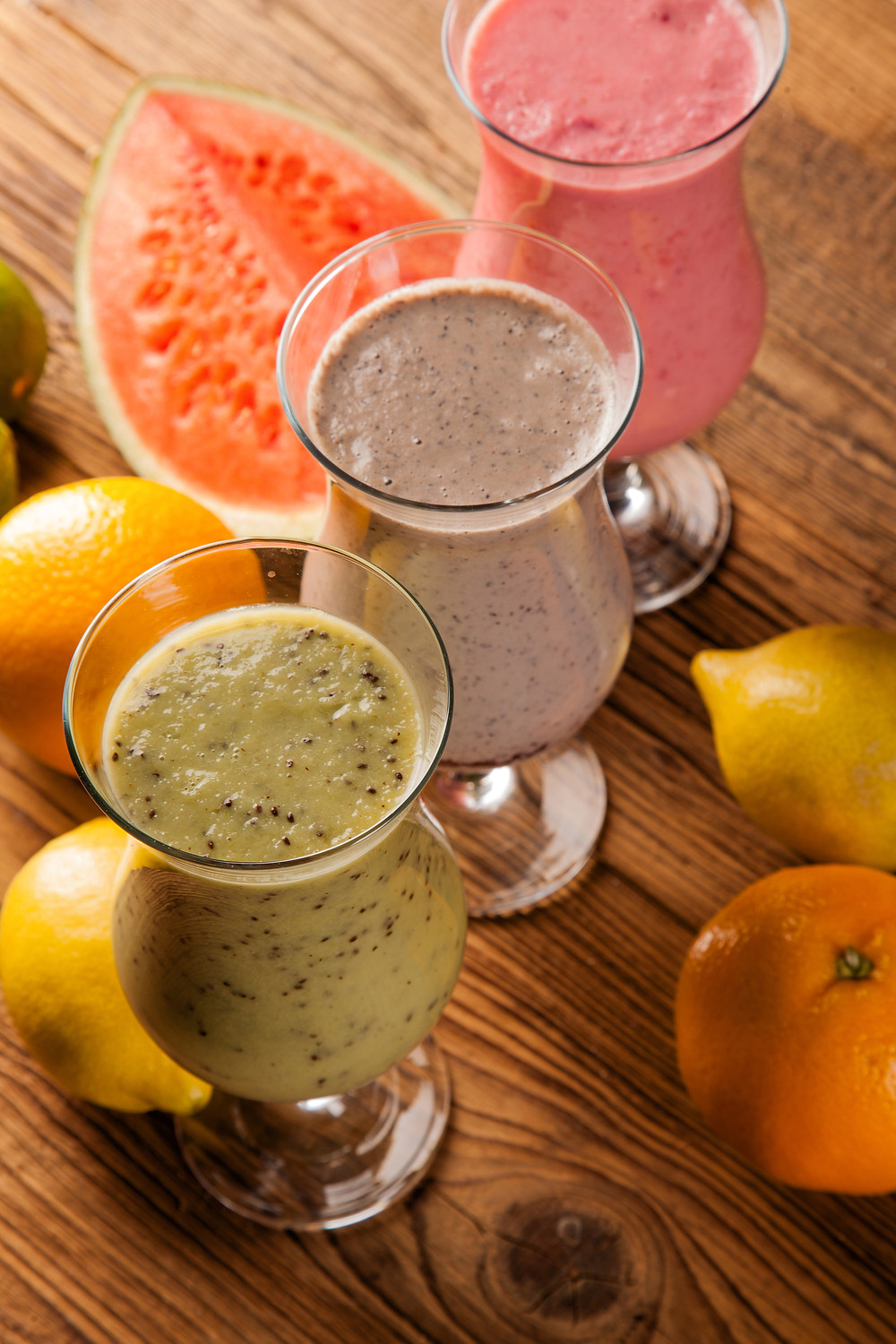 Healthy Diet, Protein Shakes And Fruits.jpg