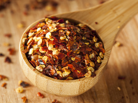 Red Pepper Flakes: A Spicy Way to Lower Your Cholesterol!
