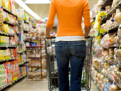Know What You Are Buying at the Grocery Store!
